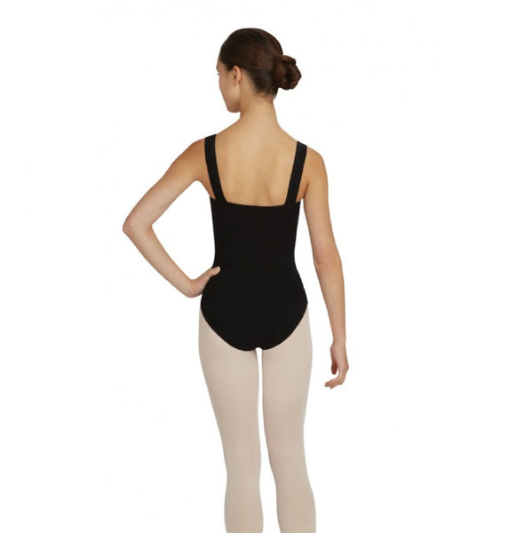 fb791b805 Capezio CC202 - Princess Tank Leotard Cotton Adult – The Dance Shop