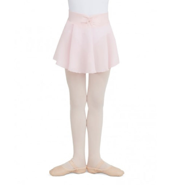 Capezio N9635C - Georgette Skirt Child