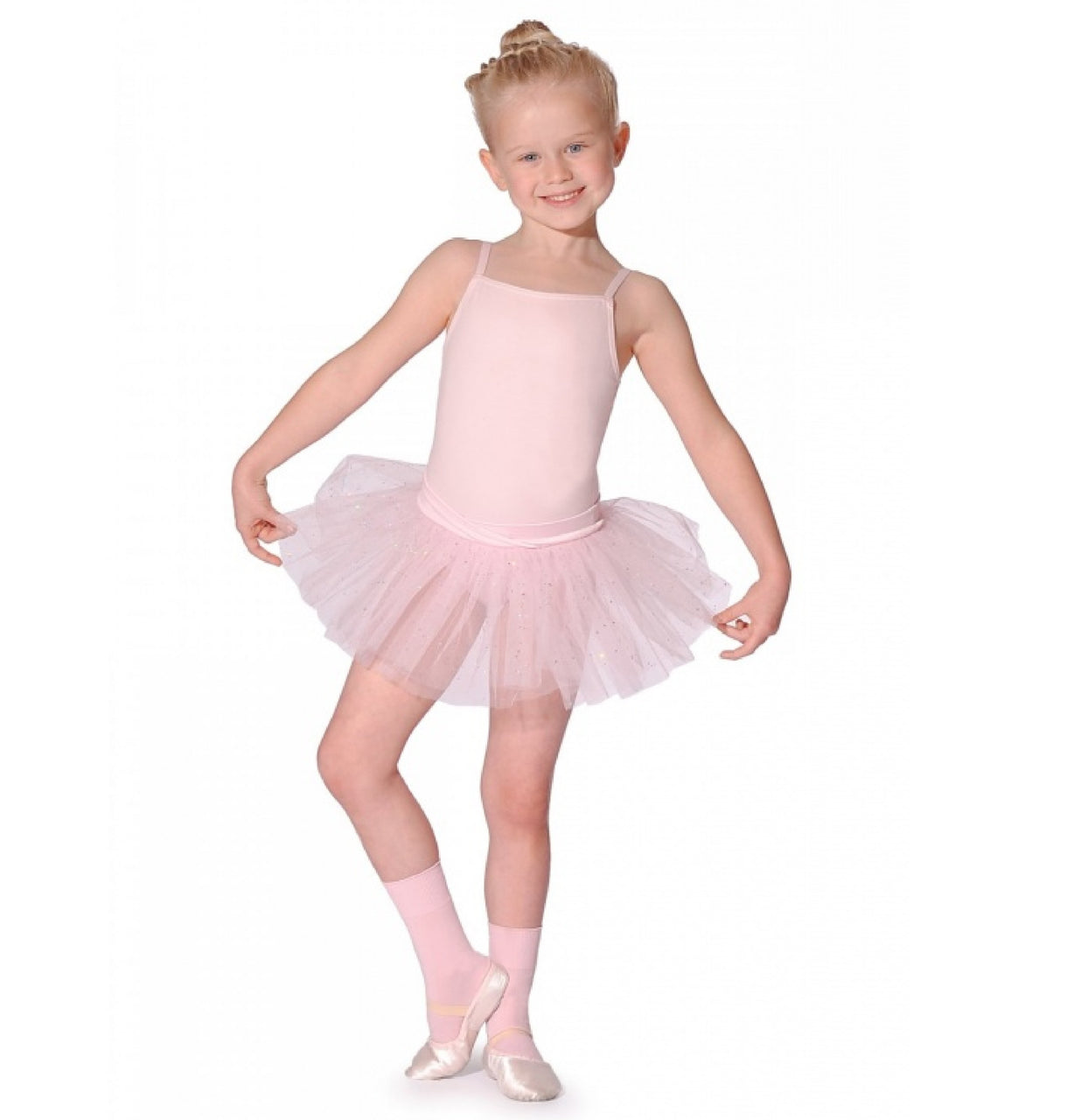 Capezio N9814C - Tutu Dress Child