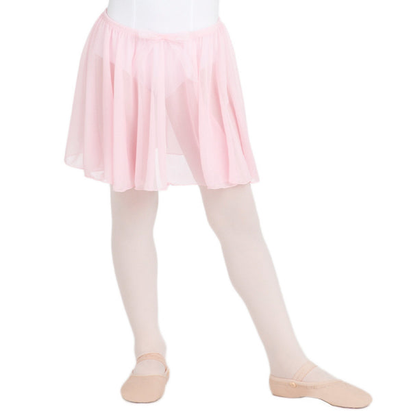 Capezio N1417C - Circle Skirt with Bow Child