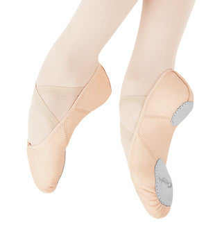 Capezio 2027 - Juliet Ballet Shoe Ladies