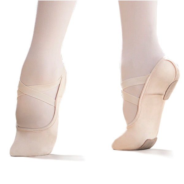 Capezio 2037C - Hanami Ballet Shoe Child