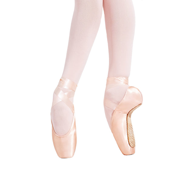 Capezio 126 - Tiffany Pointe Shoe
