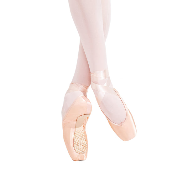 Capezio 176 - Contempora Pointe Shoe