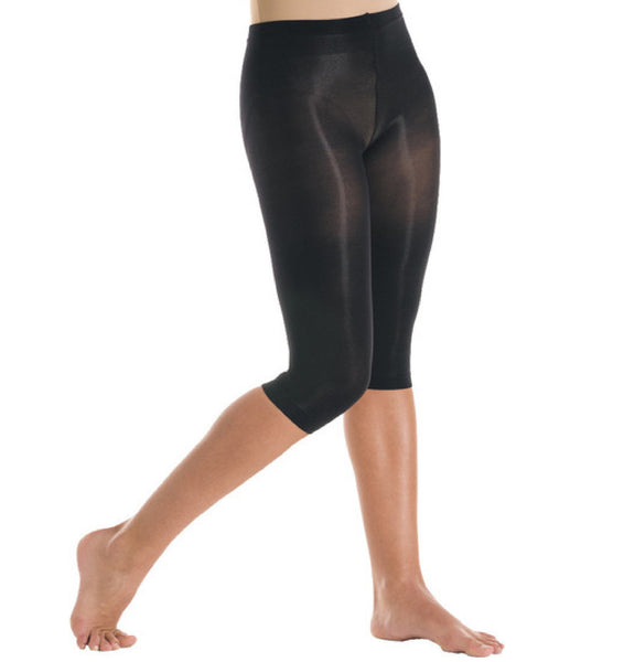 Mondor 317 - Ultra Soft Capri Tight Ladies