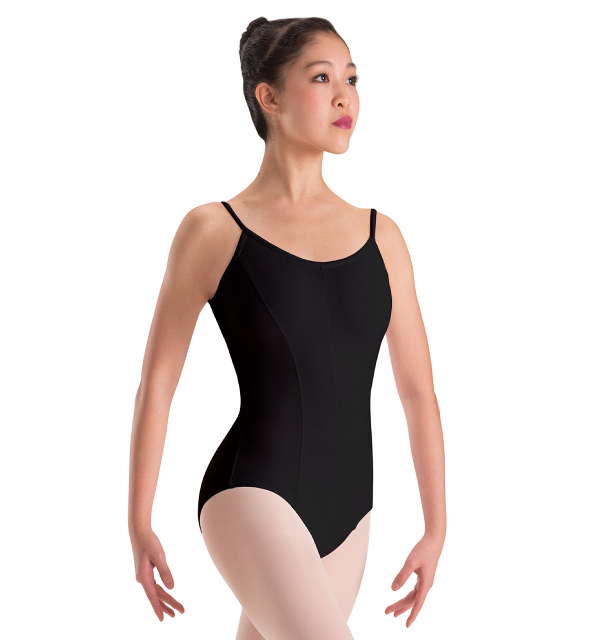 Motionwear 2524 - Princess Cami Leotard Adult