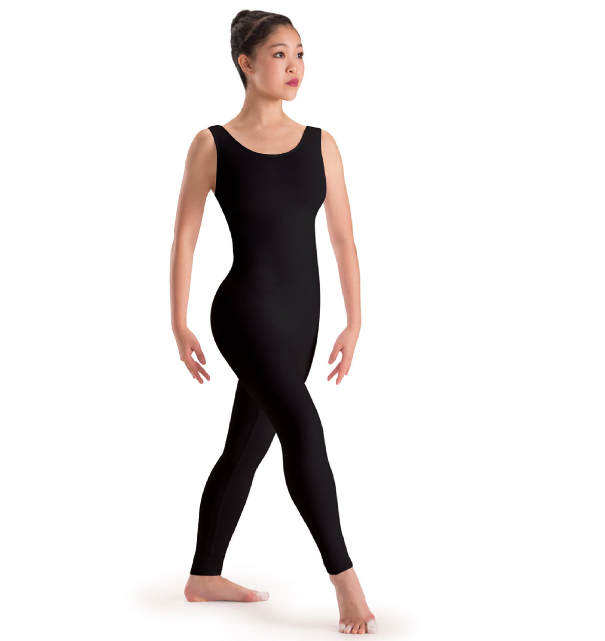 Motionwear 6600 - Tank Unitard Adult