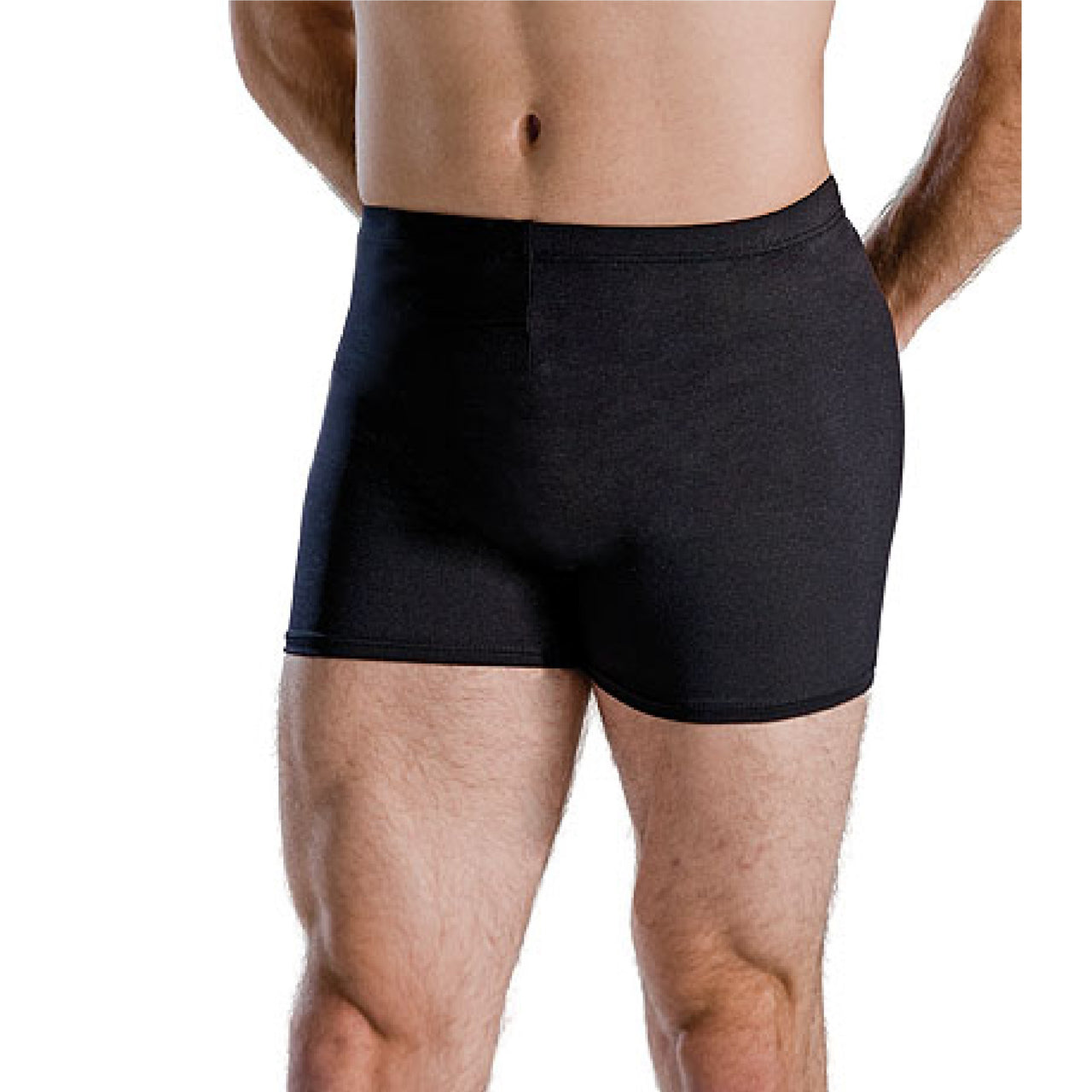 Motionwear 7199 - Bike Shorts Silkskyn Men