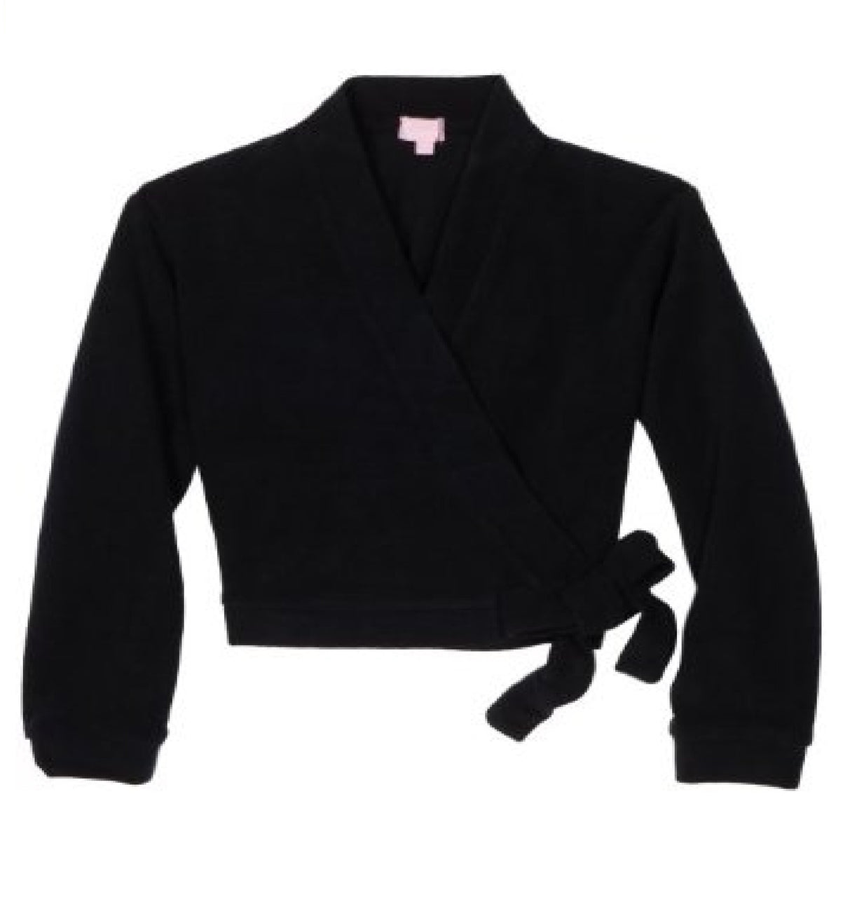 Sansha E01F - Lucy Fleece Wrap Sweater Child