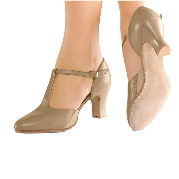 "So Dança CH57 - Connie 2.5"" Character Shoe Ladies"
