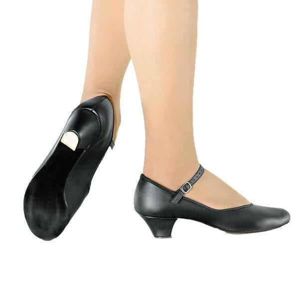 "So Danca CH02 - Mary Jane 1"" Ballroom Shoe Ladies"