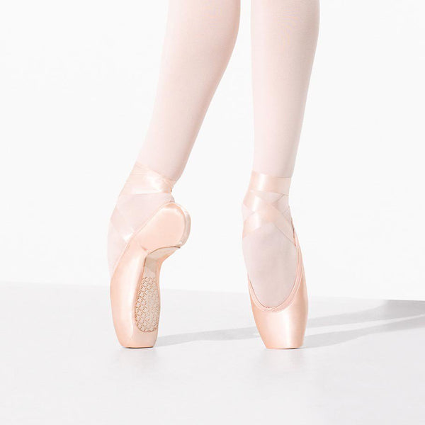 Capezio 1138W - Donatella Pointe Shoe