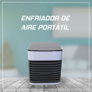 FREEZING AIR - HUMIDIFICADOR DE AIRE
