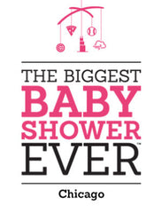 Big City Moms • The Biggest Baby Shower Ever!