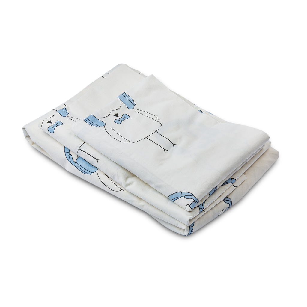 Ollie Twin Sheet Set