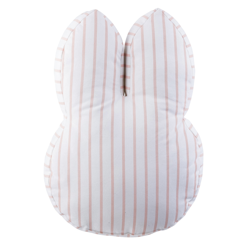 Bunny Accent Pillow