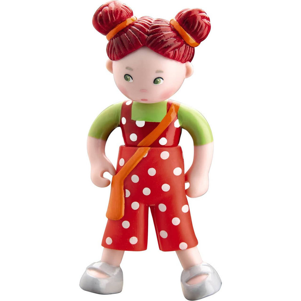 Felicitas Bendy Doll by HABA