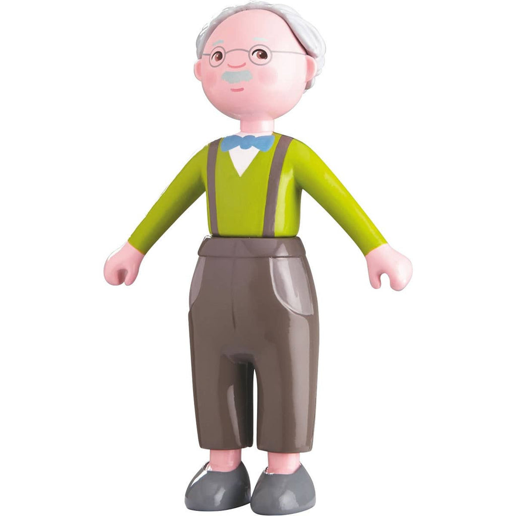 Grandpa Kurt Bendy Doll by HABA