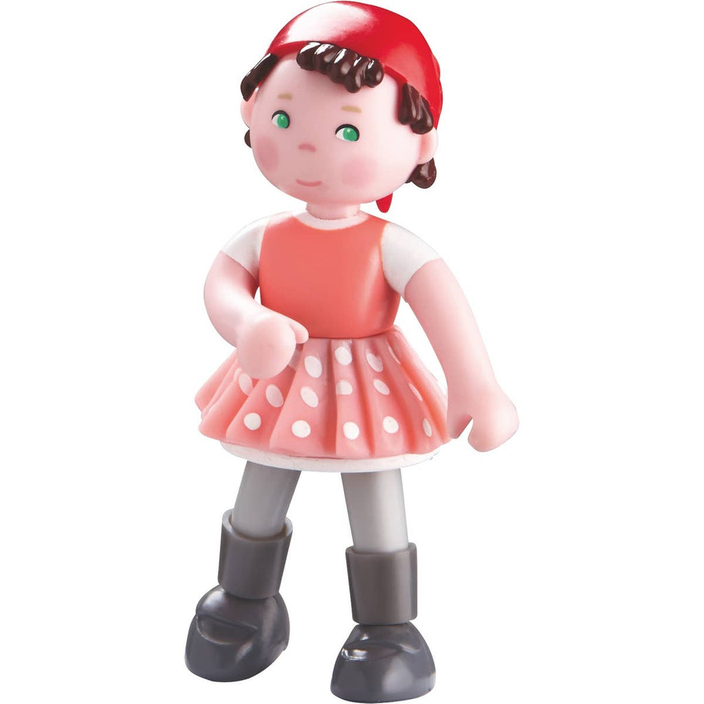 Lisbeth Bendy Doll by HABA