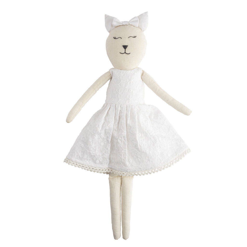 Summer Day Doll, Cathy Cat