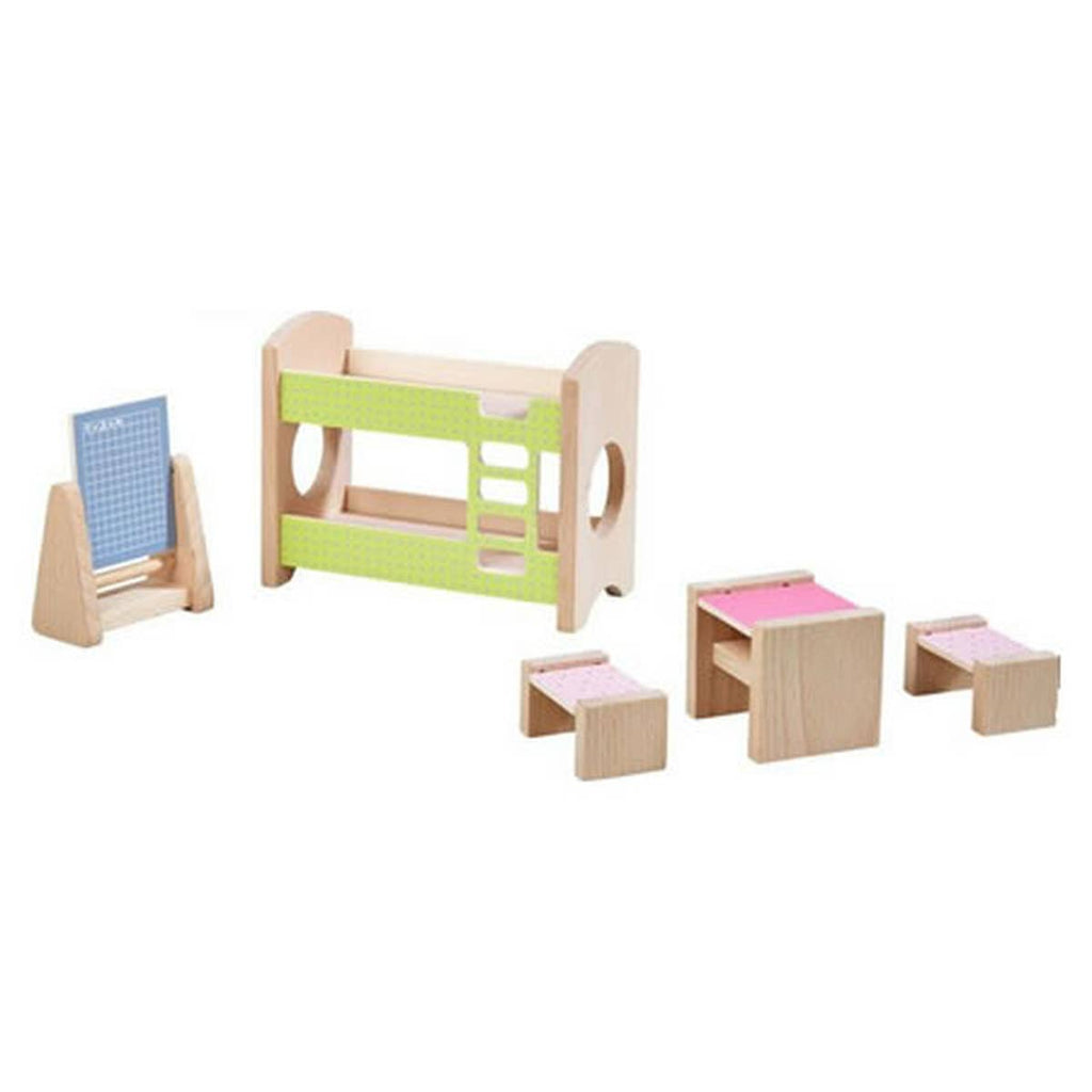 Dollhouse Kids Room Furniture by HABA