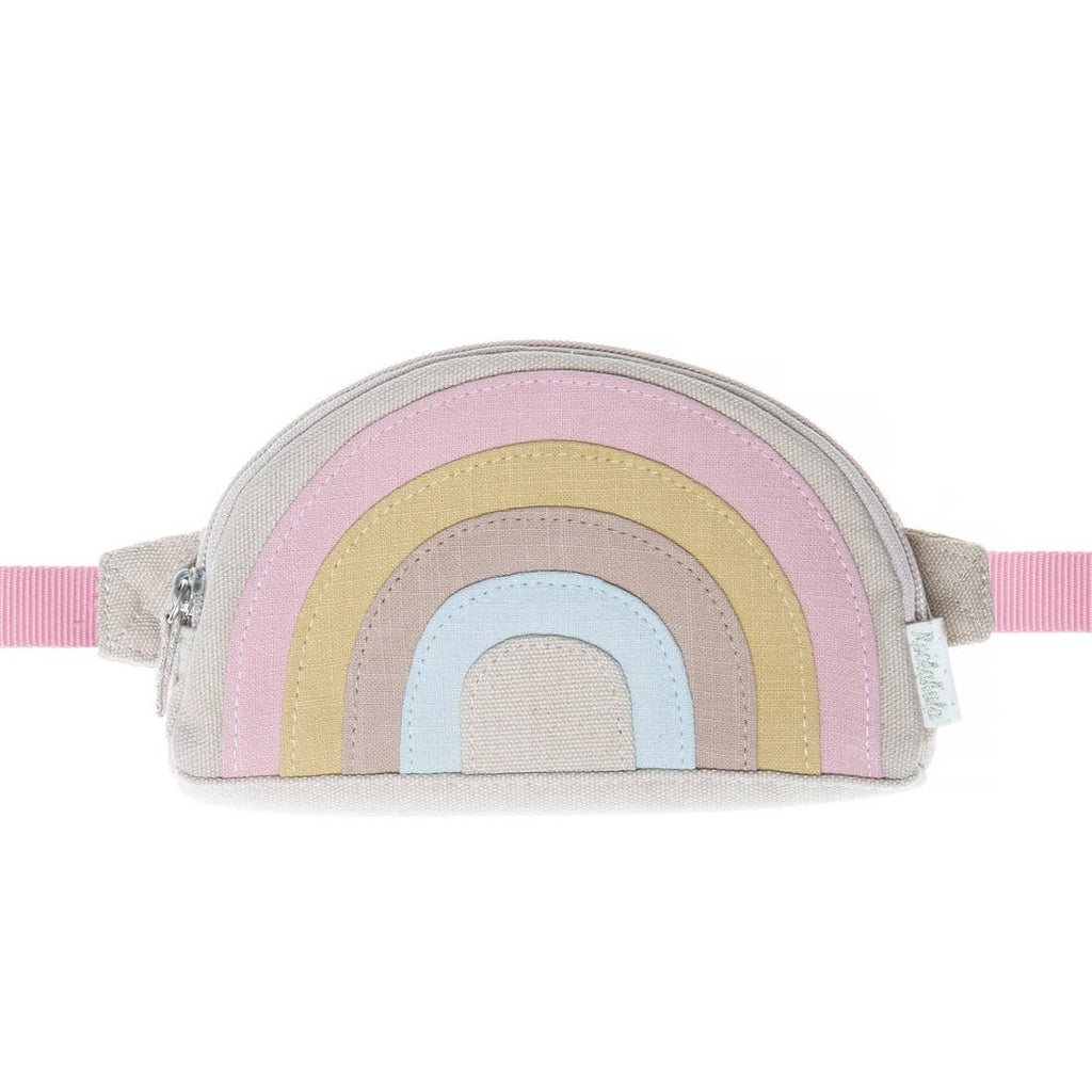 Dreamy Rainbow Bum Bag by Rockahula Kids
