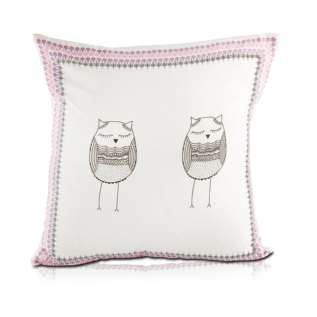 Lil' Pyar Esther & Evy Pillow