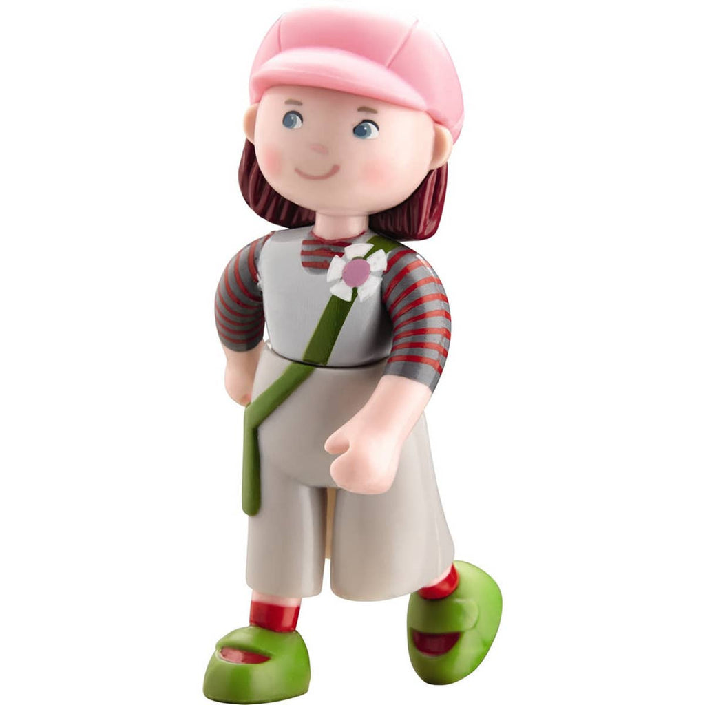 Elise Bendy Doll by HABA