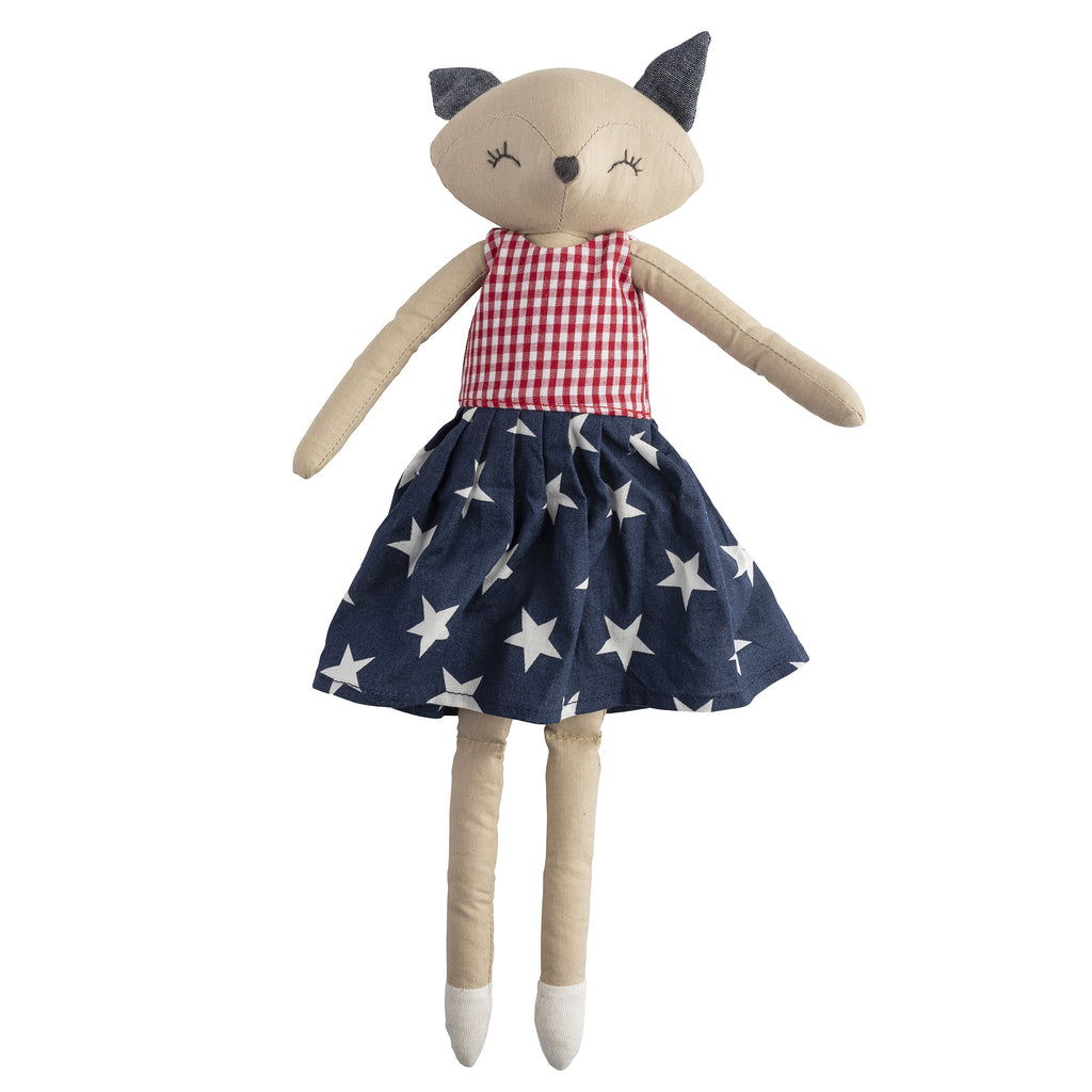 Fifi Fox Dixie Chix Doll
