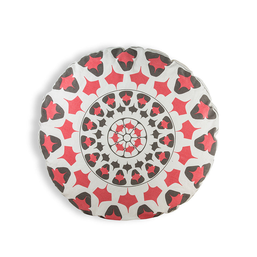 Lil' Pyar Star Bright Floor Cushion