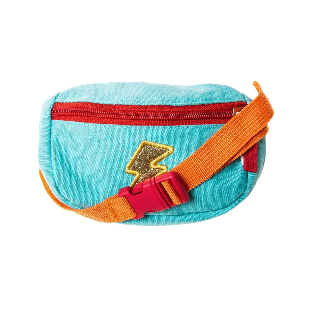 Lightning Flash Bum Bag by Rockahula Kids