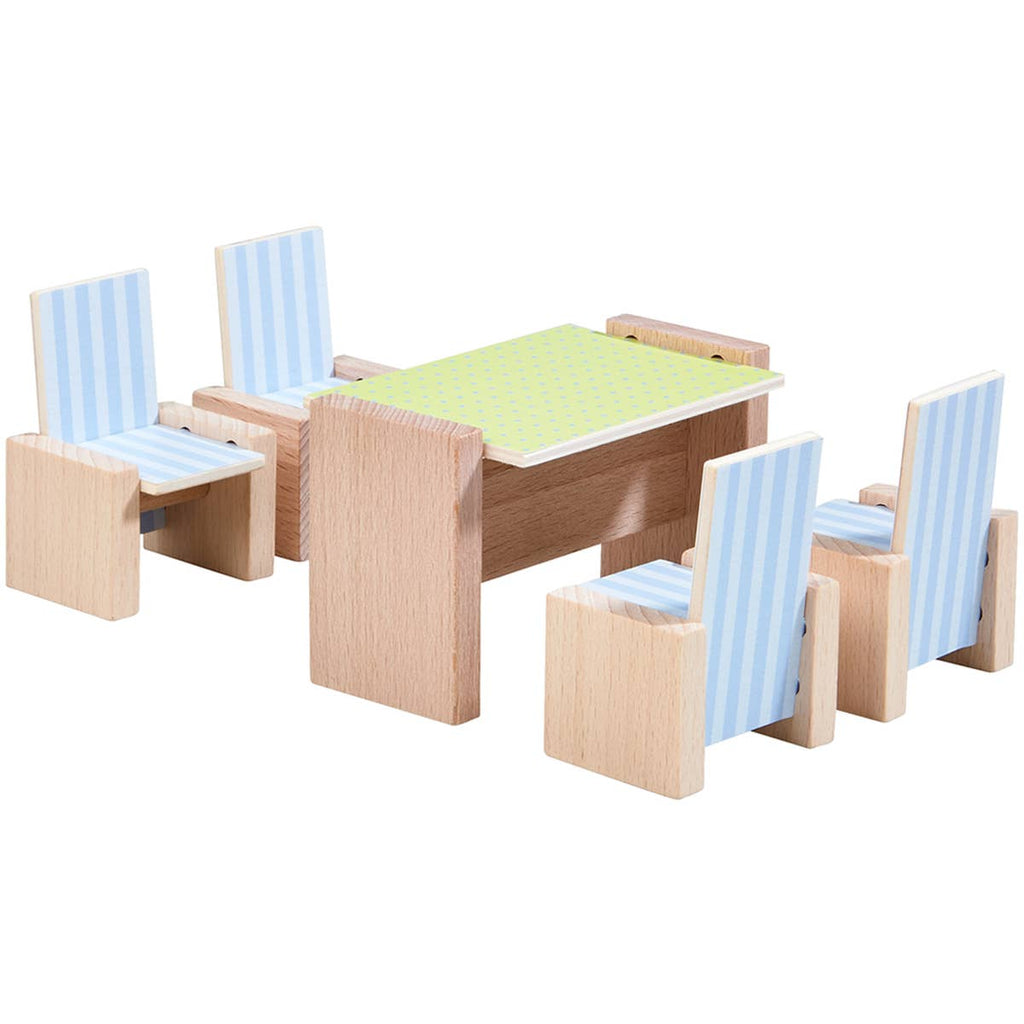 Little Friends - Dining Room Furniture by HABA