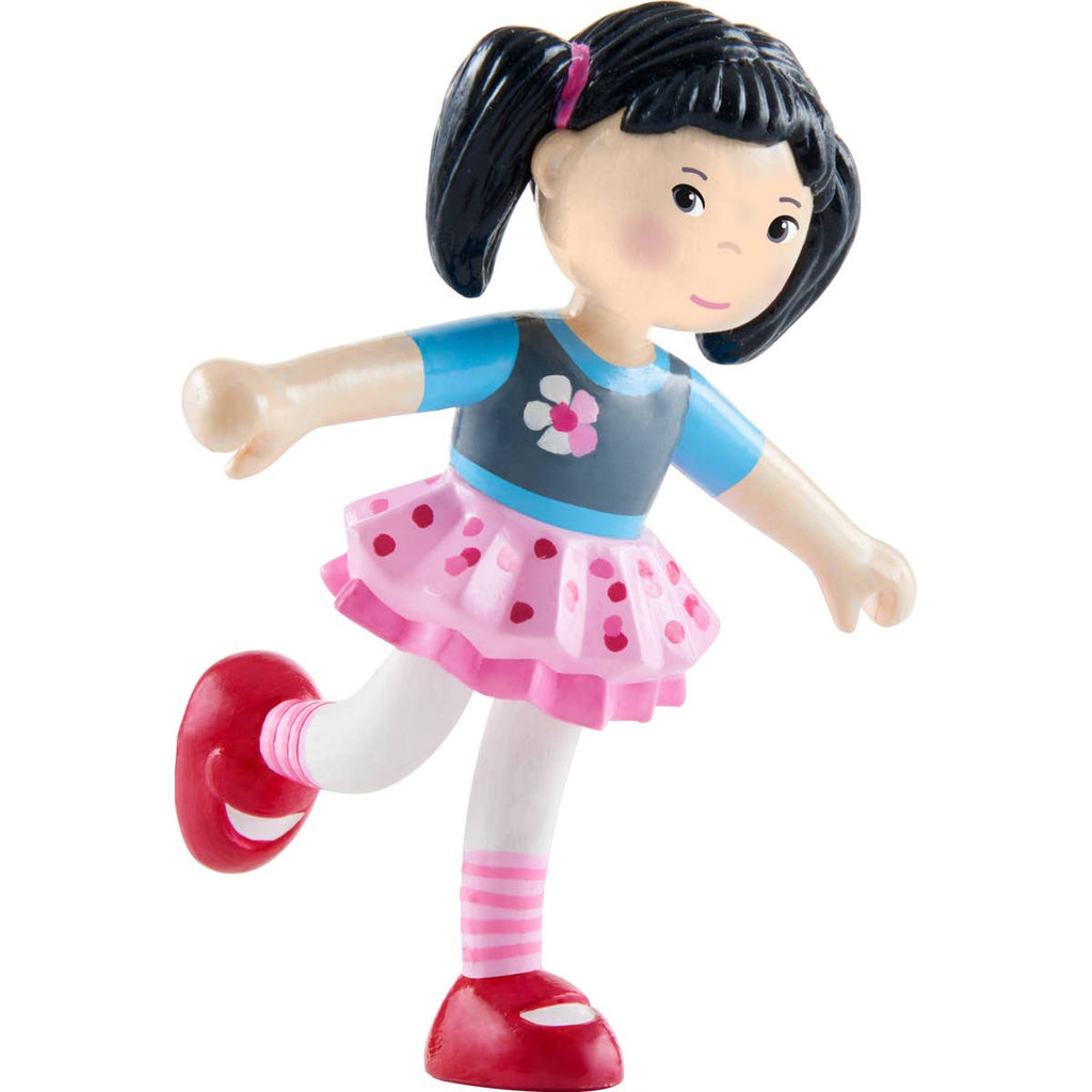 Lara Little Friends Doll by HABA