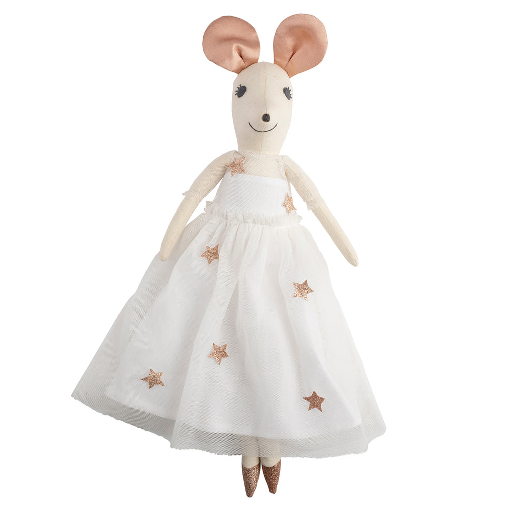 Maya Mouse Party Girl Doll