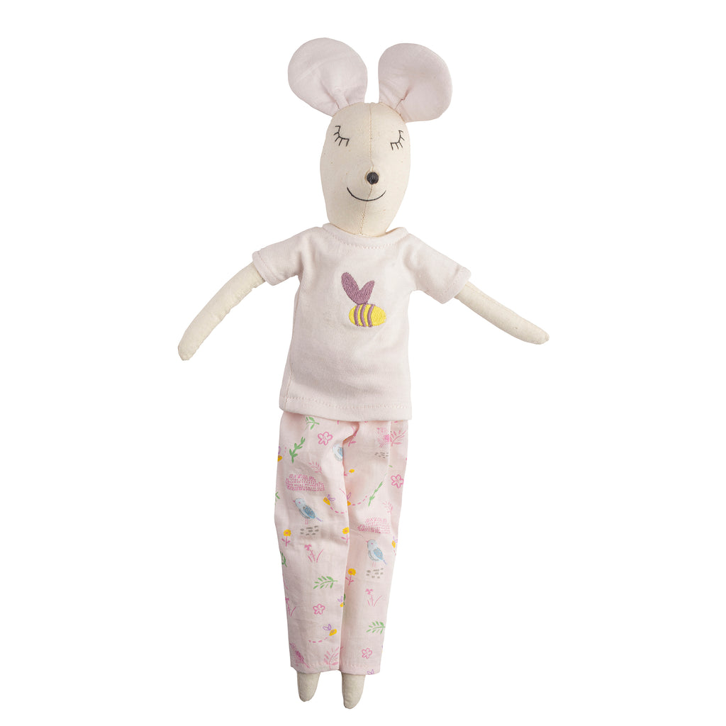 Maya Mouse Slumber Party Doll