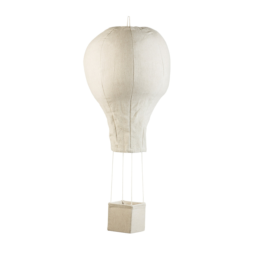 Color Me Collection, Hot Air Balloon Mobile