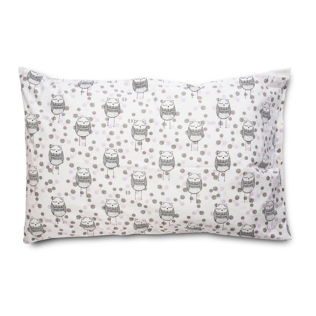 Lil' Pyar Whoo! Pillow Case