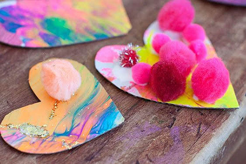 Lil' Pyar Kids' Craft Camp