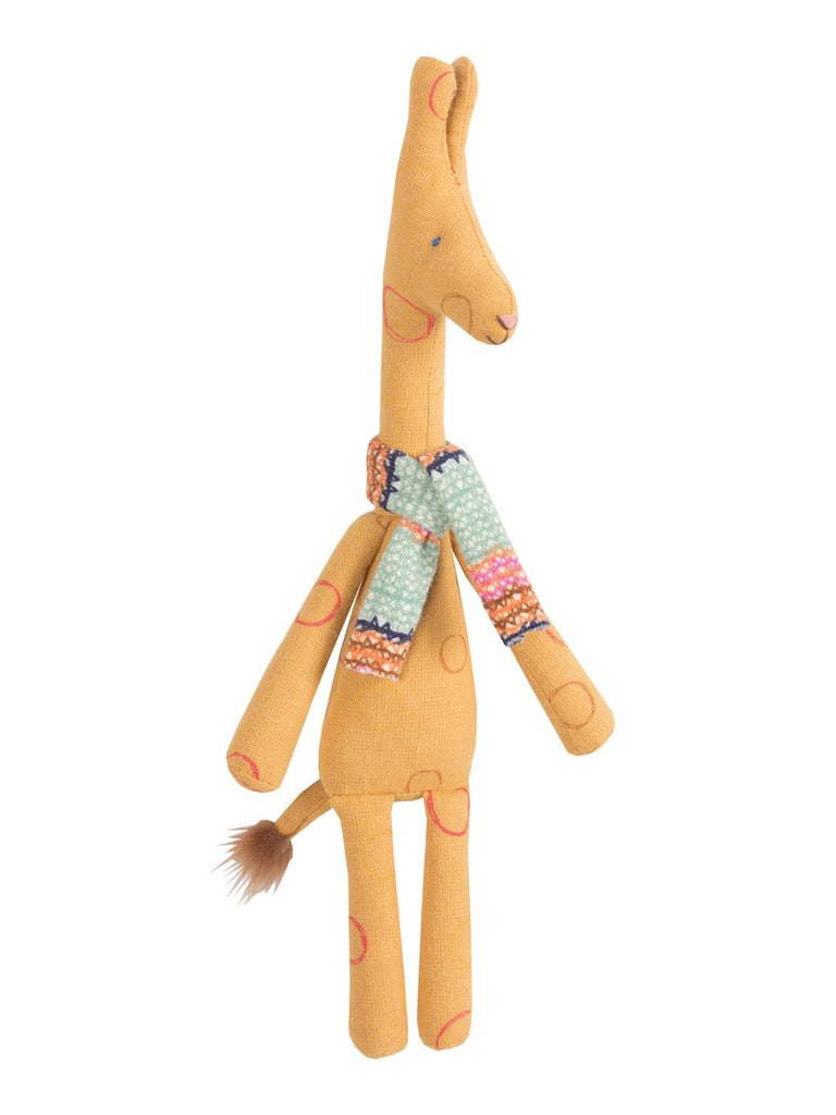 Maileg Mini Giraffe with scarf