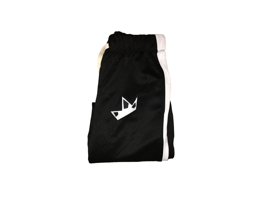 """Crown Me"" Track Pants"