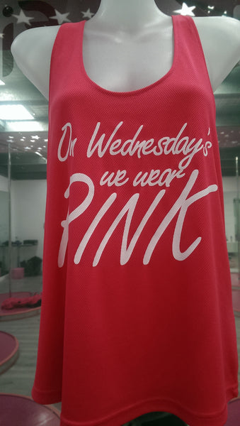 On Wednesday's We Wear Pink - Limited Edition