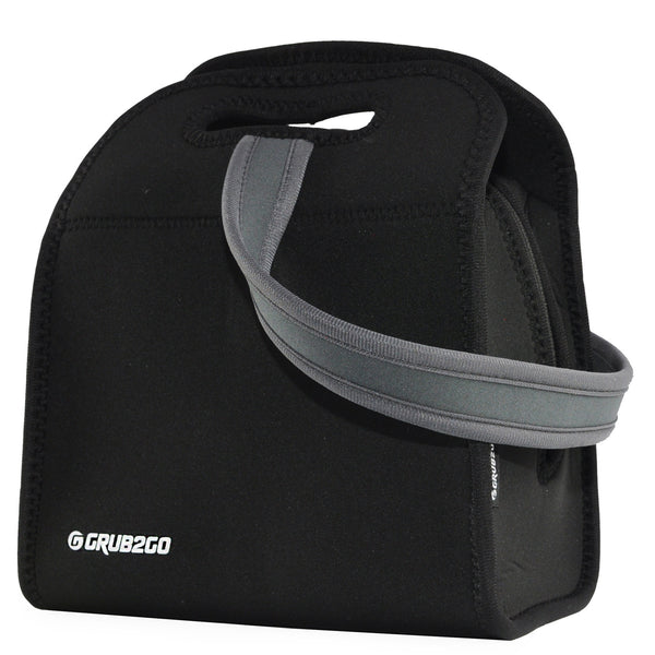 Neoprene Lunch Bag By GRUB2GO