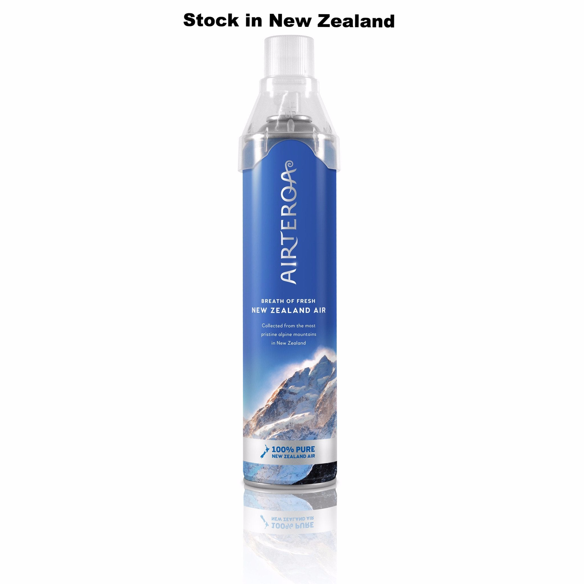 Air Canister Large (Stock in New Zealand)