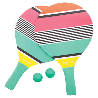 Paddle Ball Set - Sunnylife - SOLD OUT!