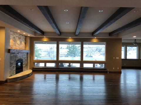 5 Living Room Questions for Ceiling Beam DIYers