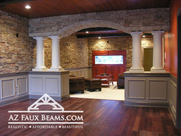 The Complete Guide to Faux Stone Panels