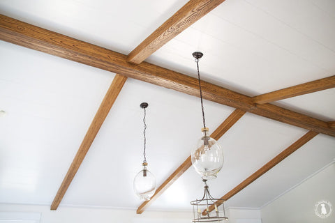 Az Faux Beams Faux Wood Beams Mantels Panels Trusses