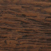 Finished Color Options for Faux Wood Products - Old Timber Custom Walnut