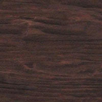 Finished Color Options for Faux Wood Products - Old Timber Mahogany