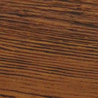 Finished Color Options for Faux Wood Products - Sandblasted Honey Pine